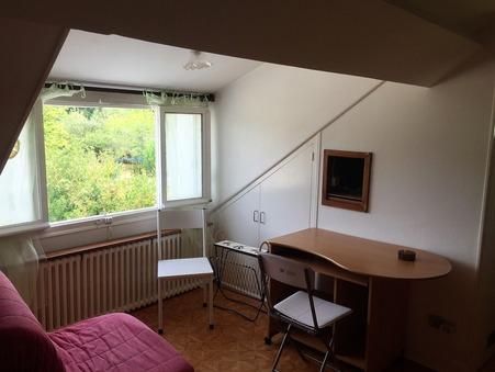 Appartement 395 €  sur Bourges (18000) - Réf. 6839-5861
