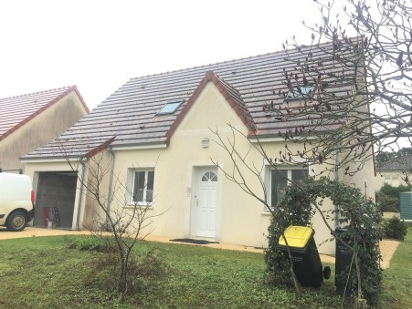 A louer maison 890 €  Bourges
