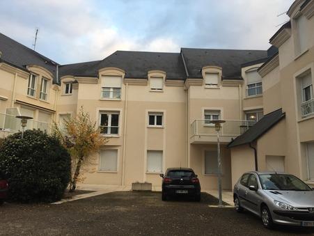 Appartement 550 €  sur Bourges (18000) - Réf. 7136-6111