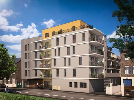 A vendre neuf Sotteville les Rouen 76300; 269900 €