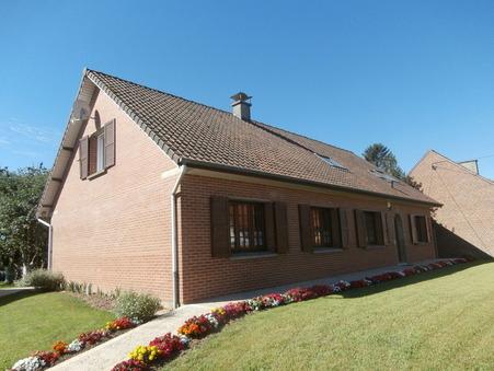 Vente maison 273000 €  Hesdin