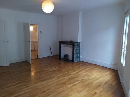 vente appartement AUTUN 98m2 78000€