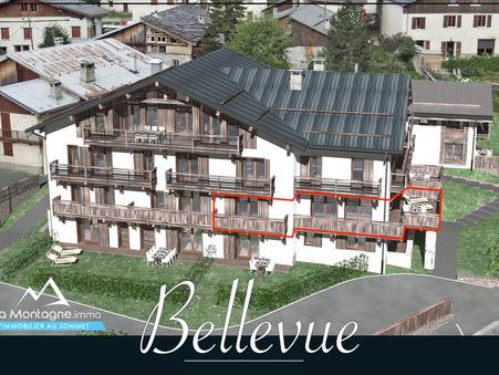 Vente appartement 245000 € Peisey Nancroix