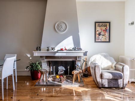 Maison sur Biarritz ; À partir de 3900 €  ; Location Réf. quartier Saint-Marti