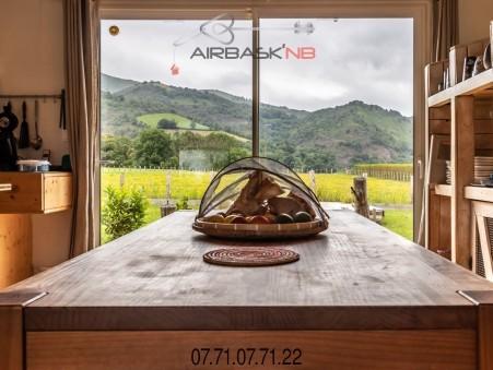 Vente maison 293550 €  Osses