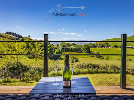 Maison 319300 €  sur Helette (64640) - Réf. LA-BIOCLIMATIQUE