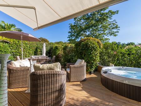 Maison sur Bassussarry ; 342000 € ; Vente Réf. 49