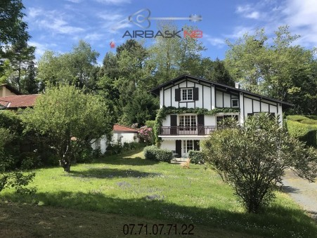 Vente maison 1360000 €  Biarritz