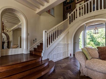 Vente maison 3914000 € Bidart