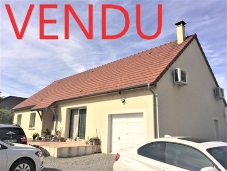 Vente maison 169000 € Bourges