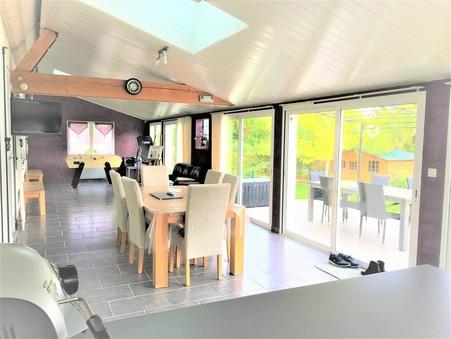 Maison 225500 €  sur Bourges (18000) - Réf. 7012-6030