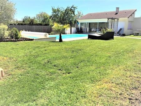 Vente maison 280000 €  Bourges