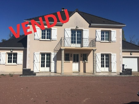Vente maison 283000 €  Fussy