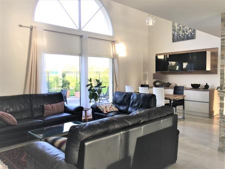 Maison sur St Doulchard ; 365000 €  ; Achat Réf. 7157-6130