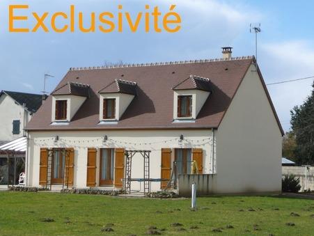 A vendre maison Cuffy 18150; 229900 €