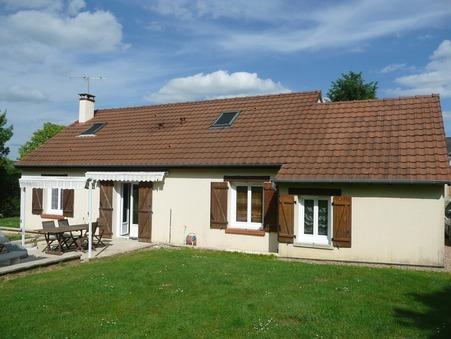 A vendre maison Cornusse 18350; 169000 €