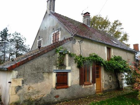 A vendre maison Ignol 18350; 119000 €