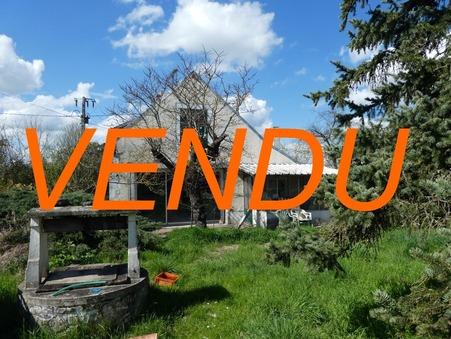 A vendre maison La Guerche sur l Aubois 18150; 29500 €