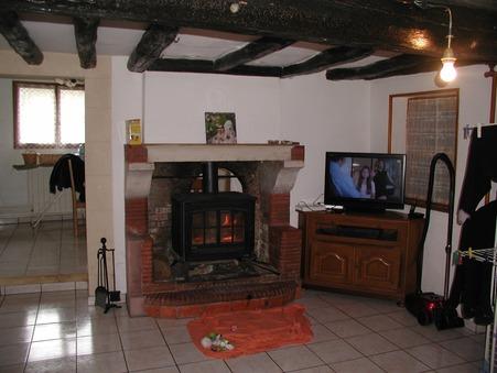 Maison 104500 € Réf. -4936 La Guerche sur l Aubois