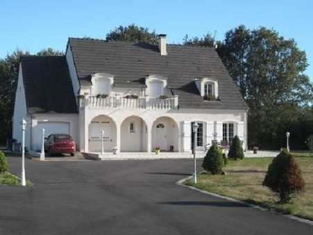 Maison sur La Chapelle Hugon ; 294000 € ; A vendre Réf. 5942-5000