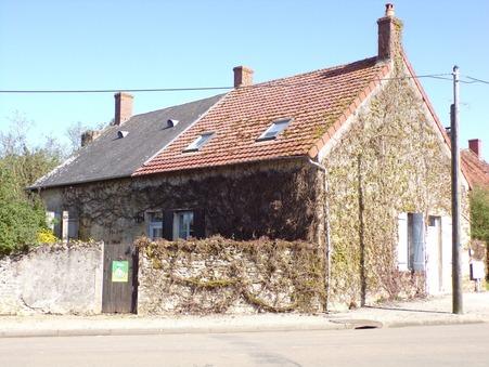 Maison 85000 € sur Ignol (18350) - Réf. 5999-5067