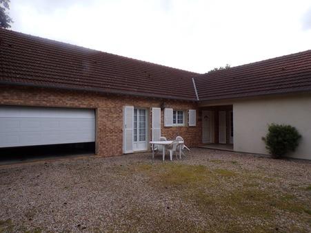 Achat maison La Guerche sur l'Aubois Réf. 6034-5077