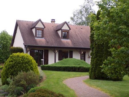 Maison 200000 €  sur La Guerche sur l Aubois (18150) - Réf. 6035-5088