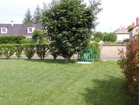 Terrain 13000 € Réf. 6101-5140 La Guerche sur l Aubois