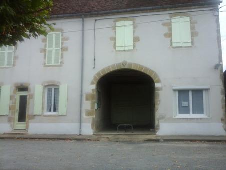 Maison 157000 € sur Baugy (18800) - Réf. 6424-5456