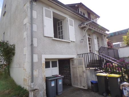Vente maison 114000 €  Cours les Barres