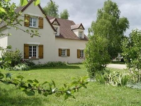 Vente maison 299900 € La Guerche sur l'Aubois