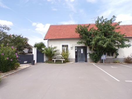 Vente maison 149000 €  Marseilles les Aubigny
