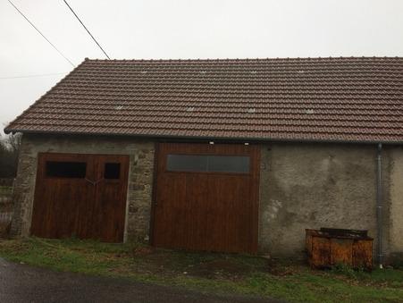 Vente maison 110000 € Lurcy Levis