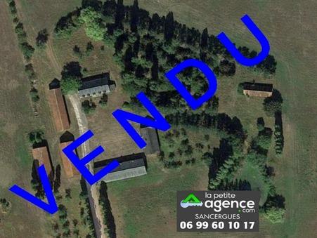 Maison 200000 €  sur Charentonnay (18140) - Réf. 6676-5658