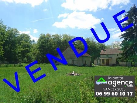 Maison sur Precy ; 76000 € ; A vendre Réf. 6687-5716