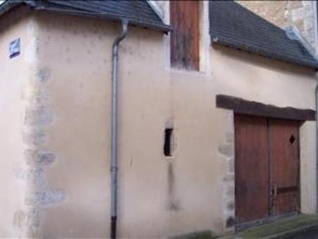 Maison 29000 €  sur Lignieres (10130) - Réf. -463