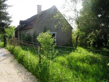 Maison sur  ; 23000 €  ; Vente Réf. -554