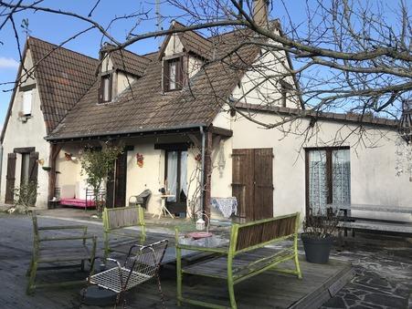 Vente maison 166000 € Lignieres