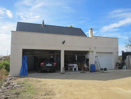 A vendre maison Lignieres 18160; 90000 €