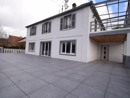 Vente Maison Kientzville Réf. 1187 - Slide 1