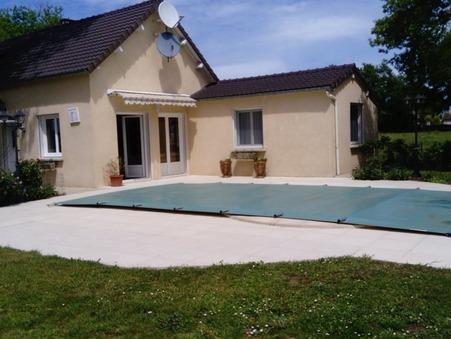 Maison 220000 € Réf. 5277-4349 Bannegon
