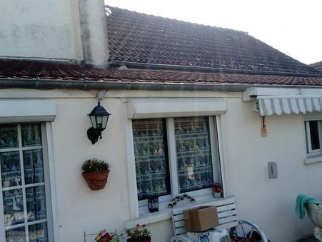 Achat maison Dun sur Auron Réf. 5486-4547