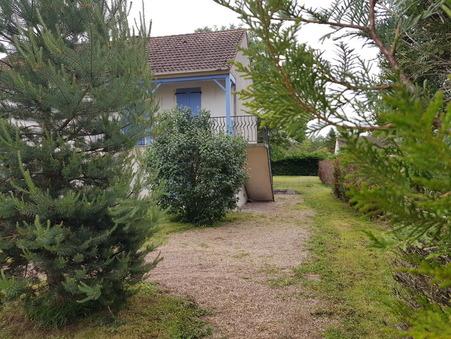 Maison 113000 € sur Charly (18350) - Réf. 6773-5784
