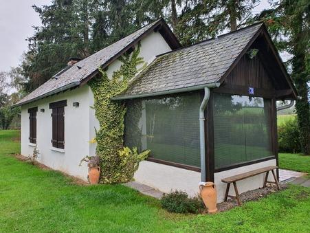 Maison 99000 € Réf. 6927-5935 Bannegon