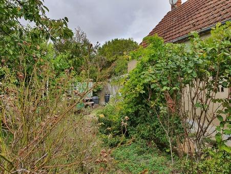 Maison sur Dun sur Auron ; 56000 € ; Vente Réf. 6983-5999