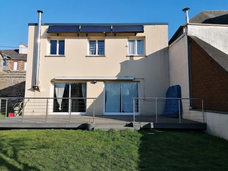 Achat maison Saint-Georges-des-Groseillers Réf. H1733