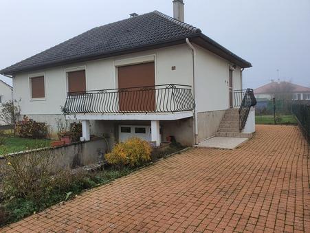 Maison 109000 € Réf. 7120-6104 Dun sur Auron
