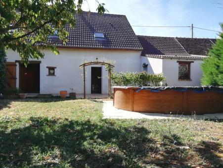 Vente maison 142000 € Civray