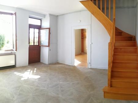 A vendre maison Plou 18290; 75000 €