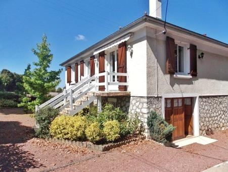 Maison 110000 € sur Charost (18290) - Réf. 6278